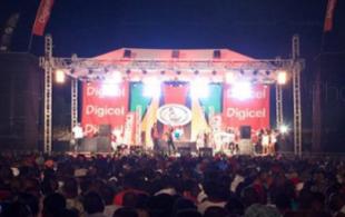 Barbados Reggae Festival