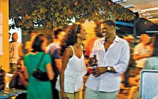 Barbados Int'l Masters Football