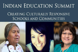 Idaho State Indian Education Summit