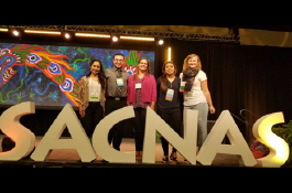 Idaho State University SACNAS Chapter is Official