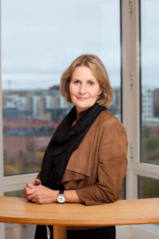 Eva Nygren