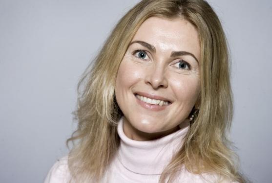 Karin Weijber Mattsson