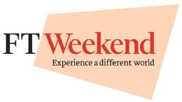 FT Weekend