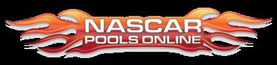Nascar Pools Online Logo
