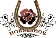 Horseshoe: It's Finery for Fillies