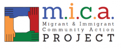 MICA Project Logo