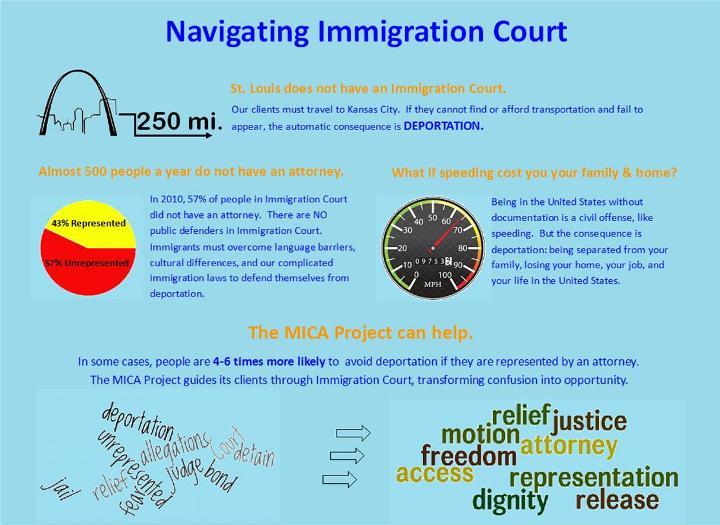 Navigating Immigration Court