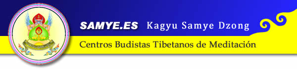 Kagyu Samye Dzong Barcelona