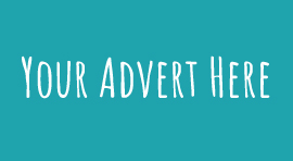 "Text saying ""Your Advert Here""."