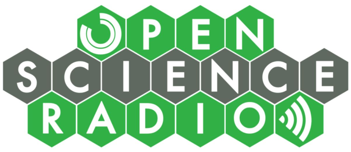 Logo for Open Science Radio