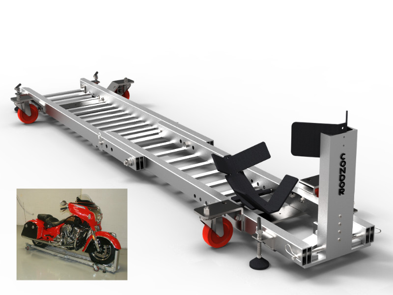 Condor Garage Dolly