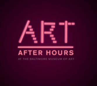 Art After Hours logo