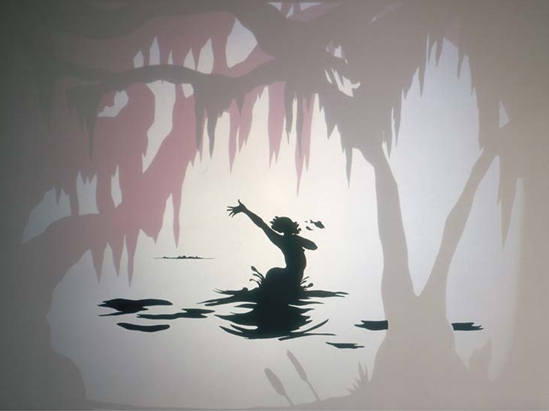 Black Box: Kara Walker & Hank Willis Thomas