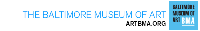 The Baltimore Museum of Art logo