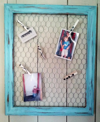 Example of Picture Frame