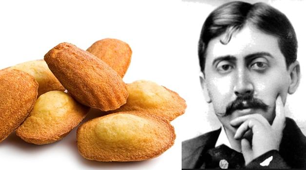 Marcel Proust en anglais !