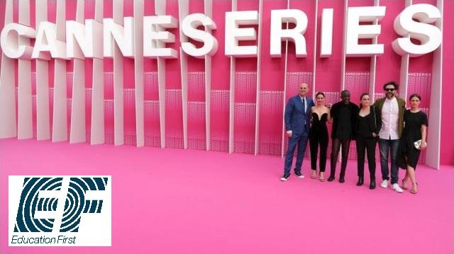 Cannes...maintenant c'est les Series !