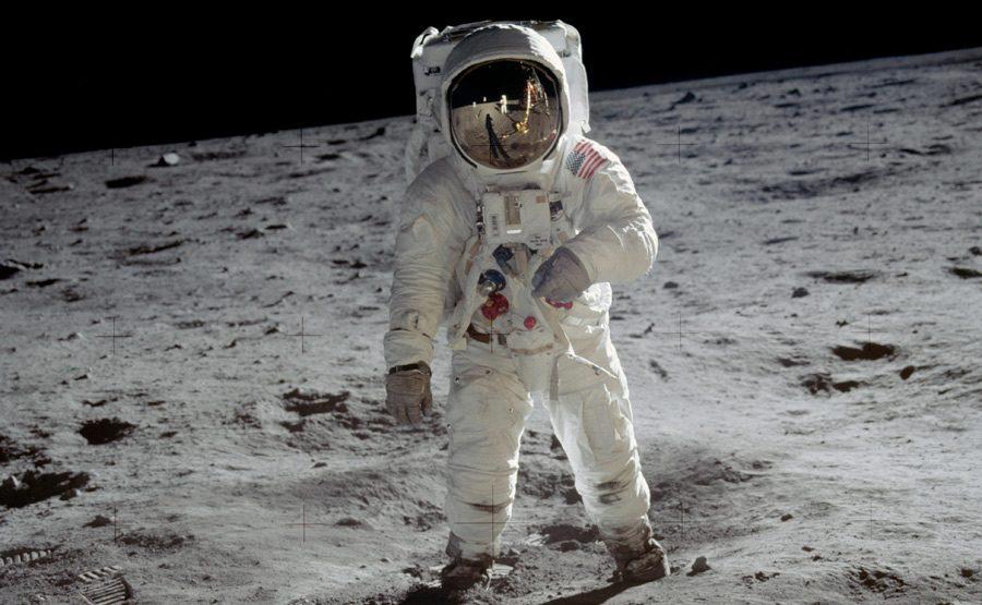 Sur la lune avec 72K...