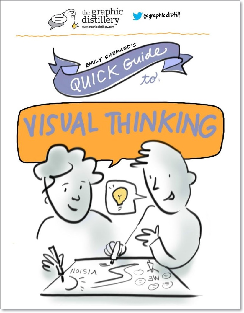 Guide to Visual Thinking