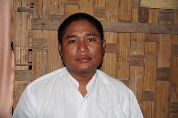 Khaing Myo Htun