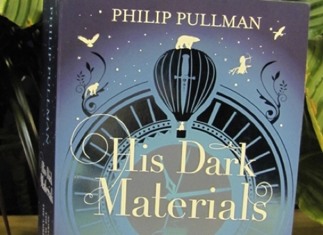 His Dark Materials by Philip Pullman Signed collector's edition