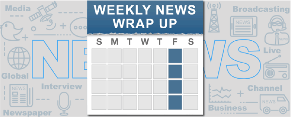 The Dish's Weekly Biotechnology News Wrap Up – October 30, 2020