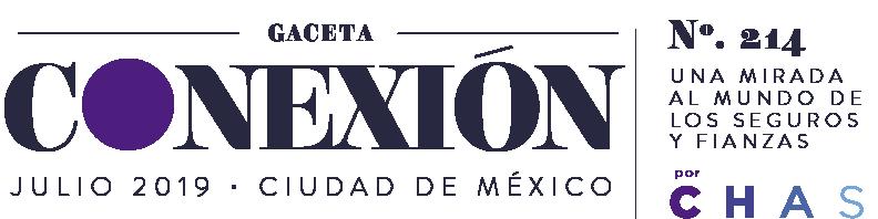 Chas Gaceta Julio 2019