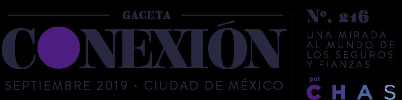 Chas Gaceta Septiembre 2019