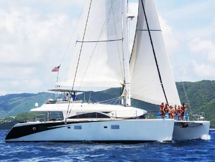 2010 lagoon 620 named lady katlo for sale by catamaran guru