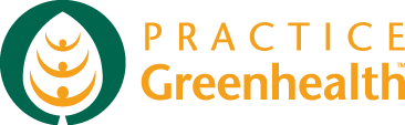 Practice Greenhealth logo