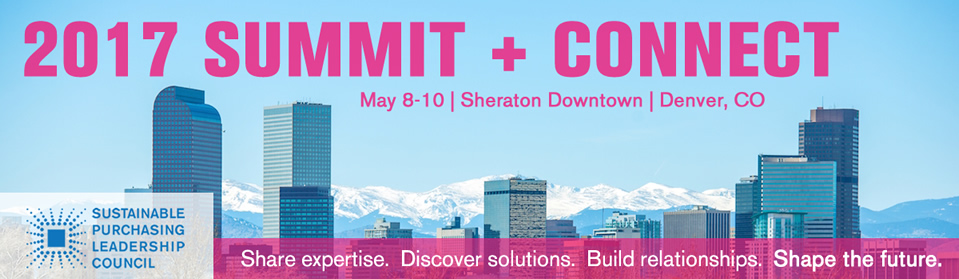 SPLC Summit 2017: May 8-10, 2017 in Denver, Colorado. Save the Date!