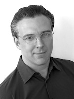 Jason Pearson, Executive Director