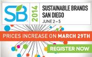 Sustainable Brands, San Diego, June 2-5