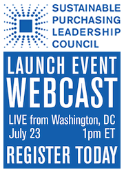 SPLC Launch Event promo graphic