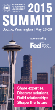 SPLC Summit 2015 banner - May 27-28, Seattle Washington.  Share Expertise.  Discover Solutions.  Build relationships. Shape the future.