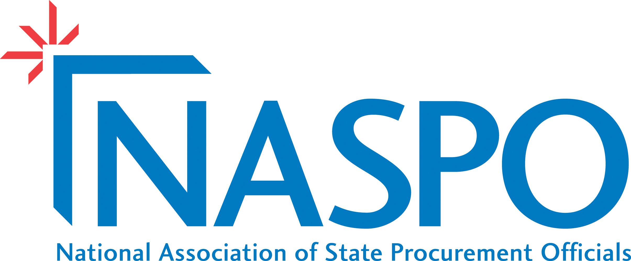 NASPO logo