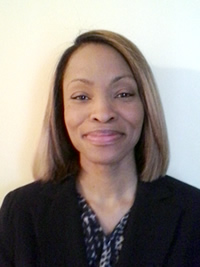 Photo of Khadija Pounsel, SPLC's Administrative Coordinator