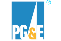 Pacific Gas & Electric logo