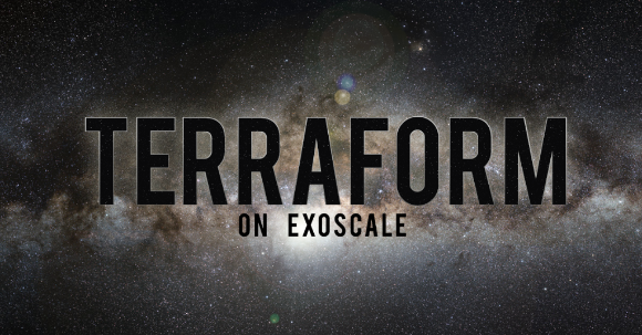 Read our intro to Terraform on Exoscale