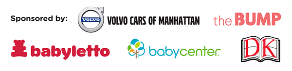 DK | Babyletto | BabyCenter | Volvo Cars of Manhattan | The Bump