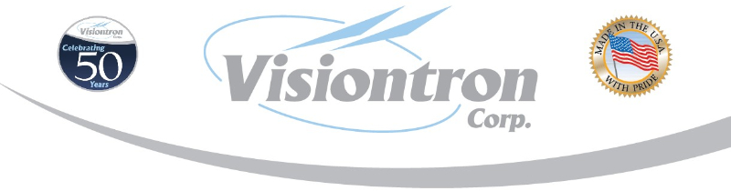 Visiontron Corp. - American Manufacturer of Crowd Control Products