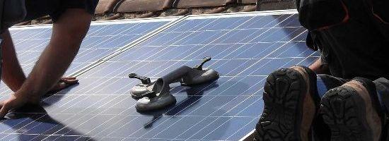 ACT Solar Panel Installations