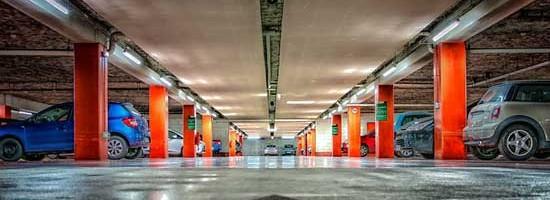 NSW Visitor Parking