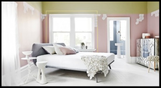 Dulux Colour Forecast