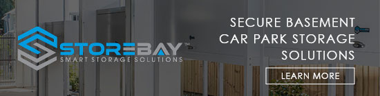 Storebay Smart Storage Solutions