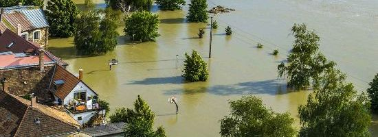 Flood Insurance in Residential Strata properties