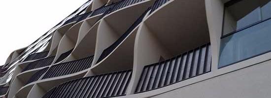 Balcony safety