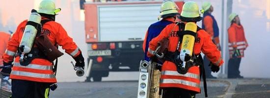 QLD False Fire Alarms