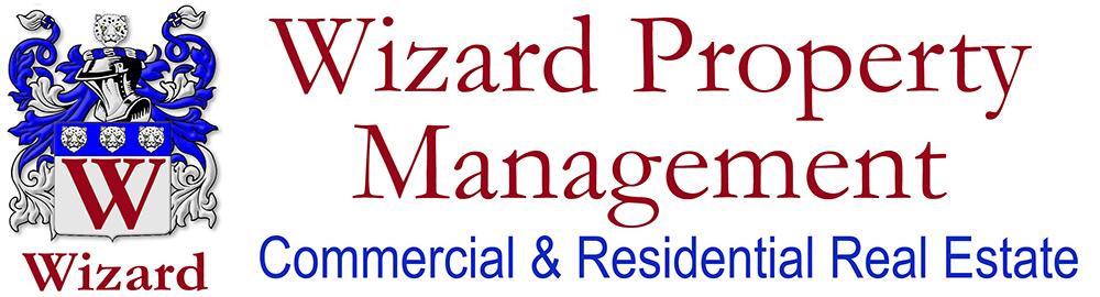 Wizard banner