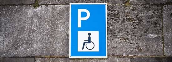 NSW Disabled Parking